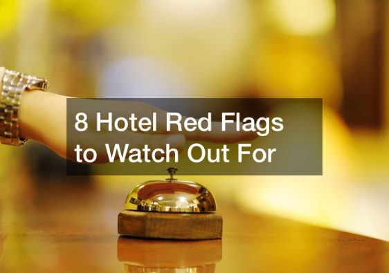 how to report bad hotels